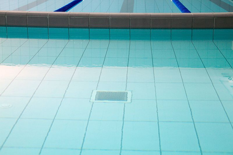 ceramic tile for pools